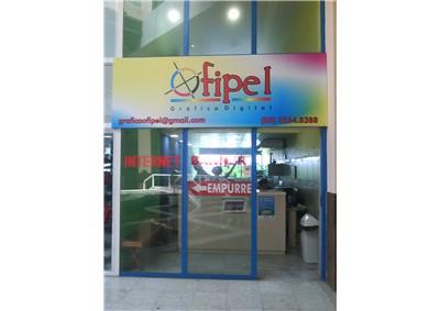 OFIPEL GRAFICA RAPIDA In Fortaleza